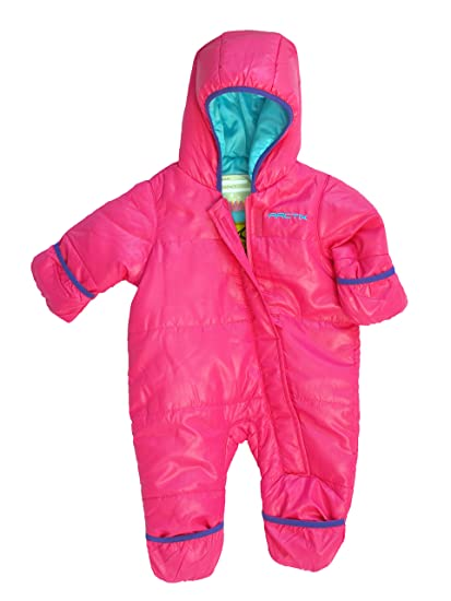 c11210938889 Amazon.com  Arctix Infant Bunting Snow Suit  Clothing