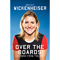 Over the Boards: Lessons from the Ice