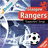 Glasgow Rangers Supporters Songs, Vol. 2
