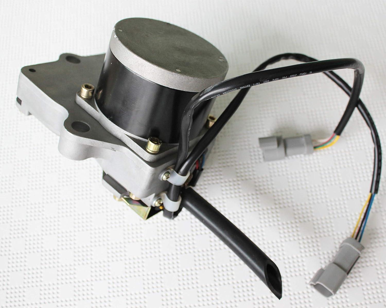 7834/ blueview Motor de pasos del acelerador motor /41/ /2000/para Komatsu PC-7/excavadora y otros