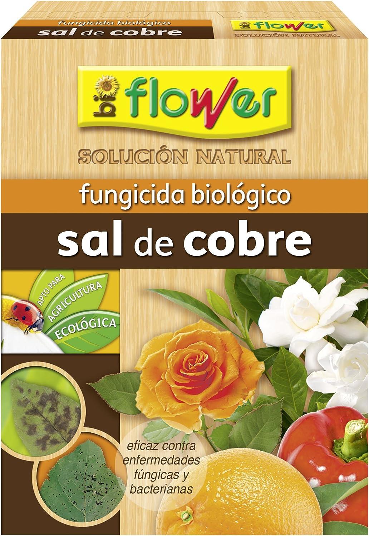 Flower 70511 70511-Sal de Cobre, 6 x 15 g, No Aplica, 10.3x3.7x14.5 cm