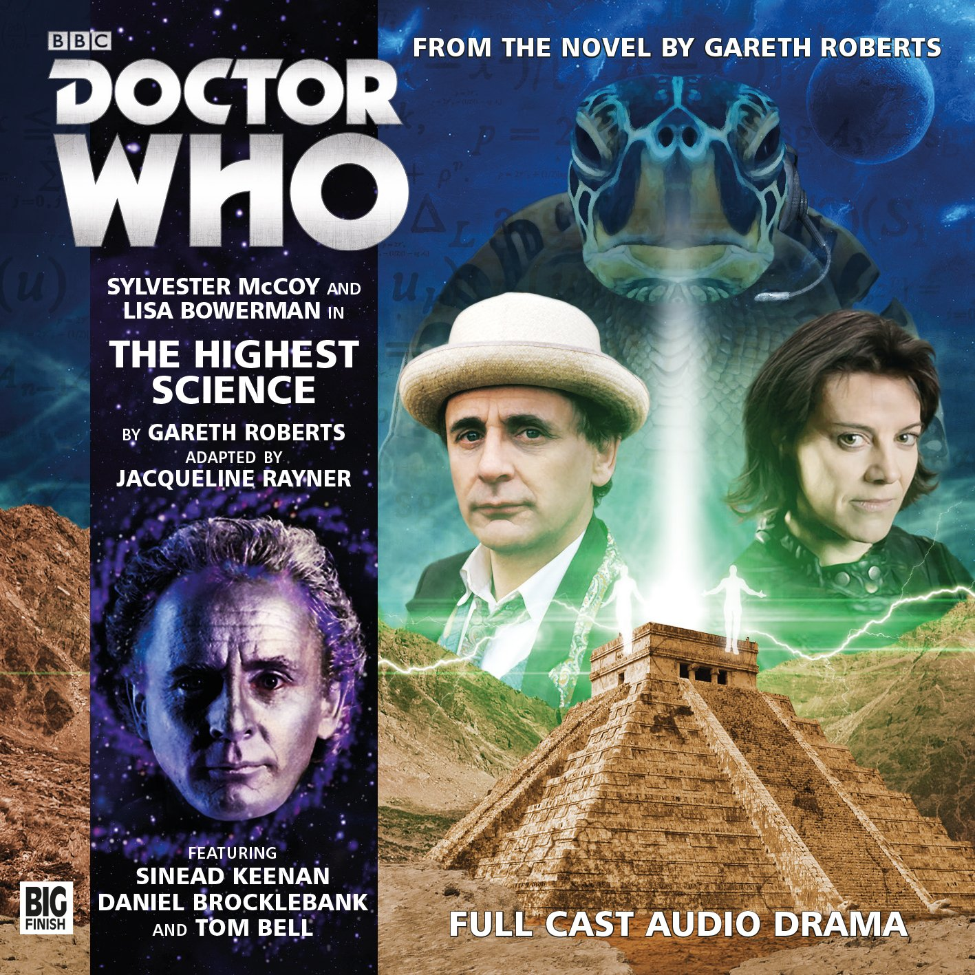 Download The Highest Science (Doctor Who) PDF