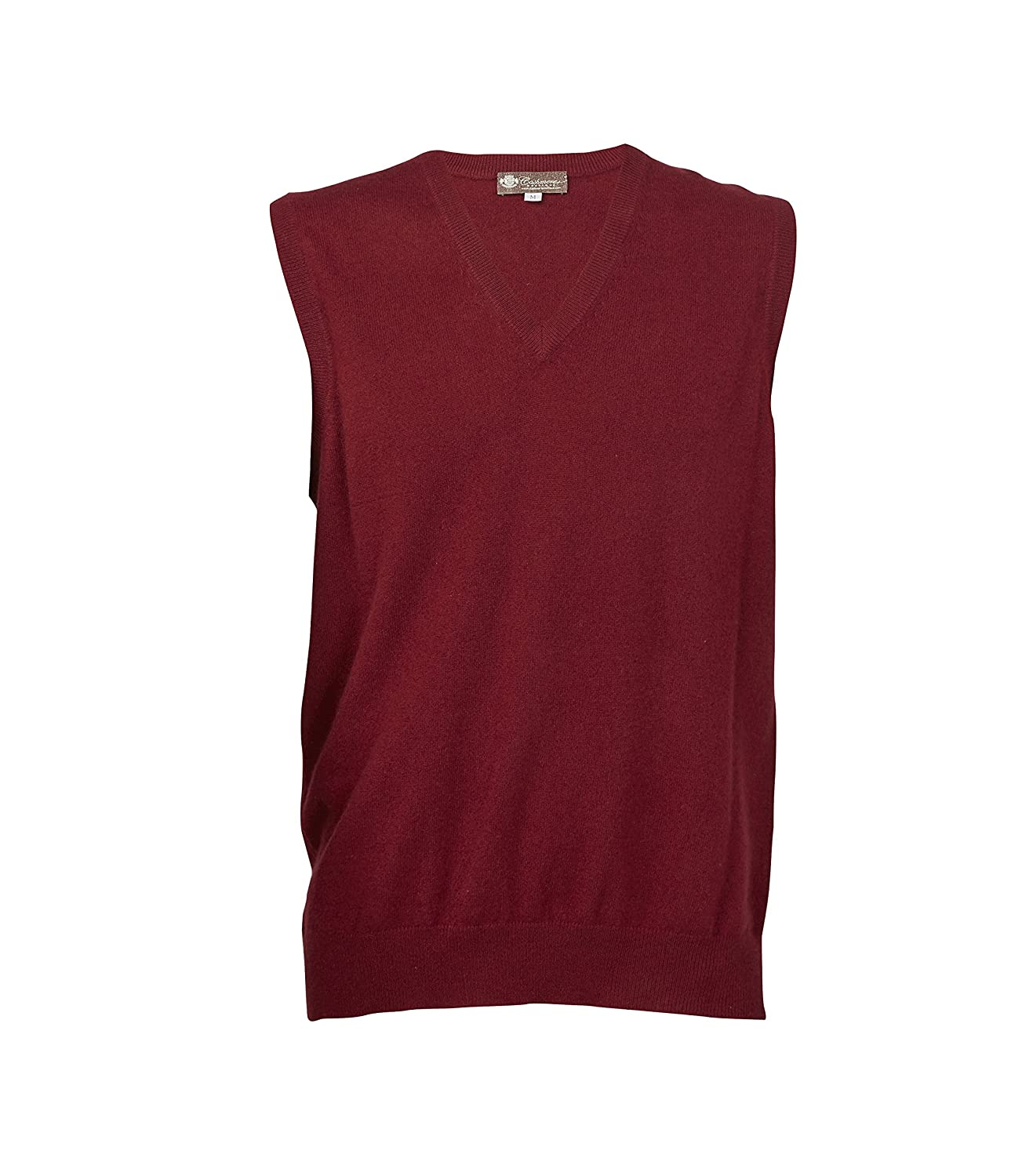 Men's Cashmere Vest at Amazon Men's Clothing store: Sweater Vests