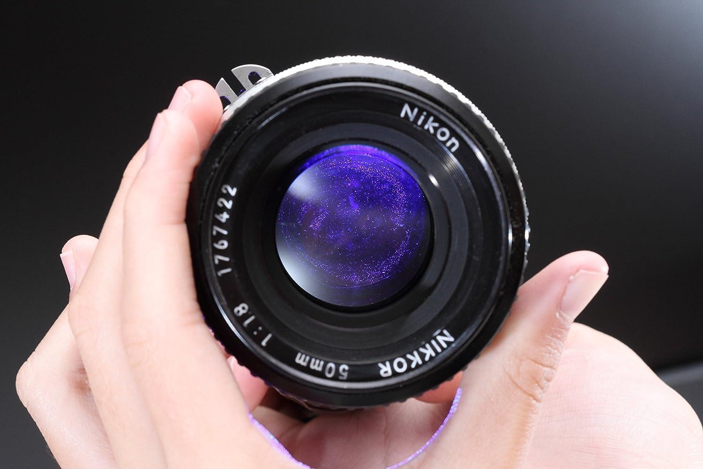 Japan Hobby Tool Blue LED Light for Camera Maintenance