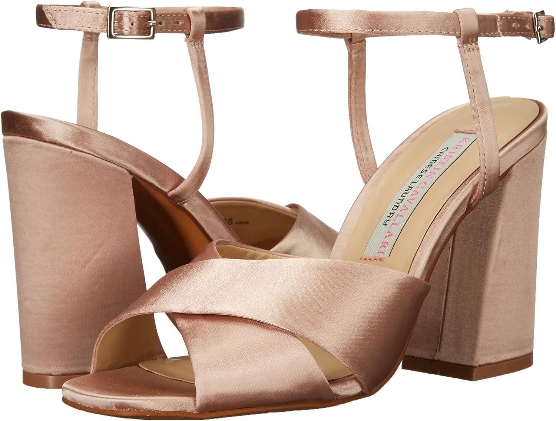 Chinese Laundry Kristin Cavallari Womens Low Light Dress Sandal