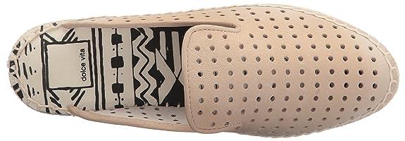 Dolce Baz 5 7 es Vita Crema Zapatos Us Alpargata Amazon Y Mujer qnUxq1r56