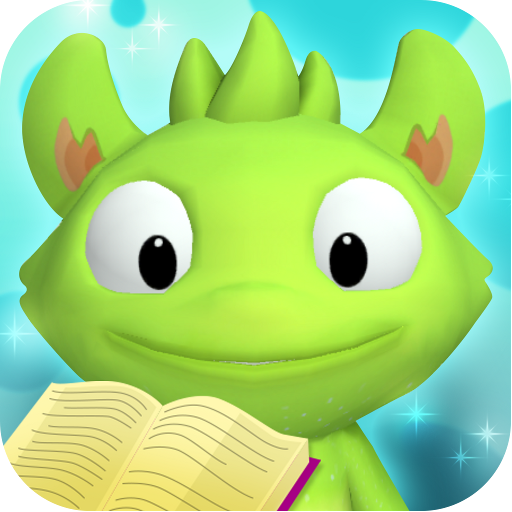 Read Phonzy Kids Reading Game product image