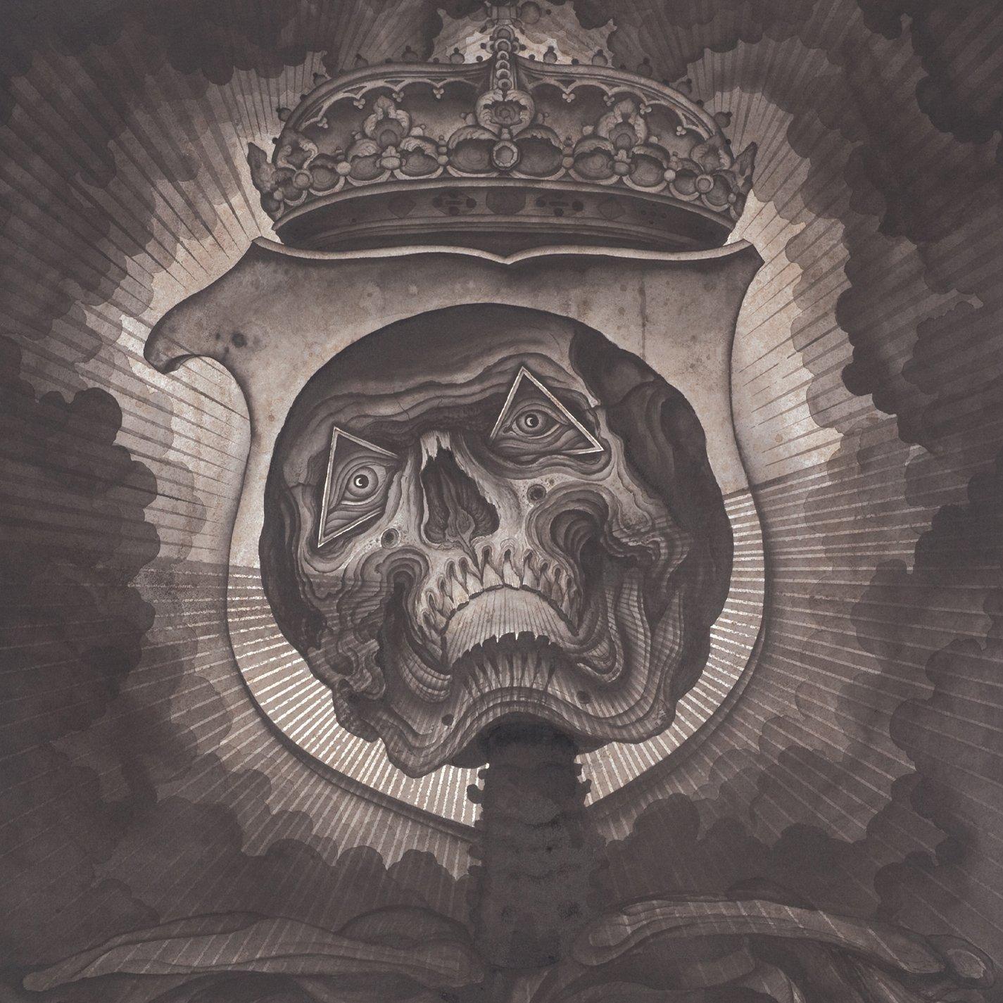CD : Doomriders - Darkness Come Alive (CD)