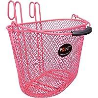 P4B - Cesta de Bicicleta para niños (Malla