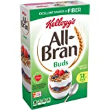 All-Bran Bran Buds, 17.7 Ounce