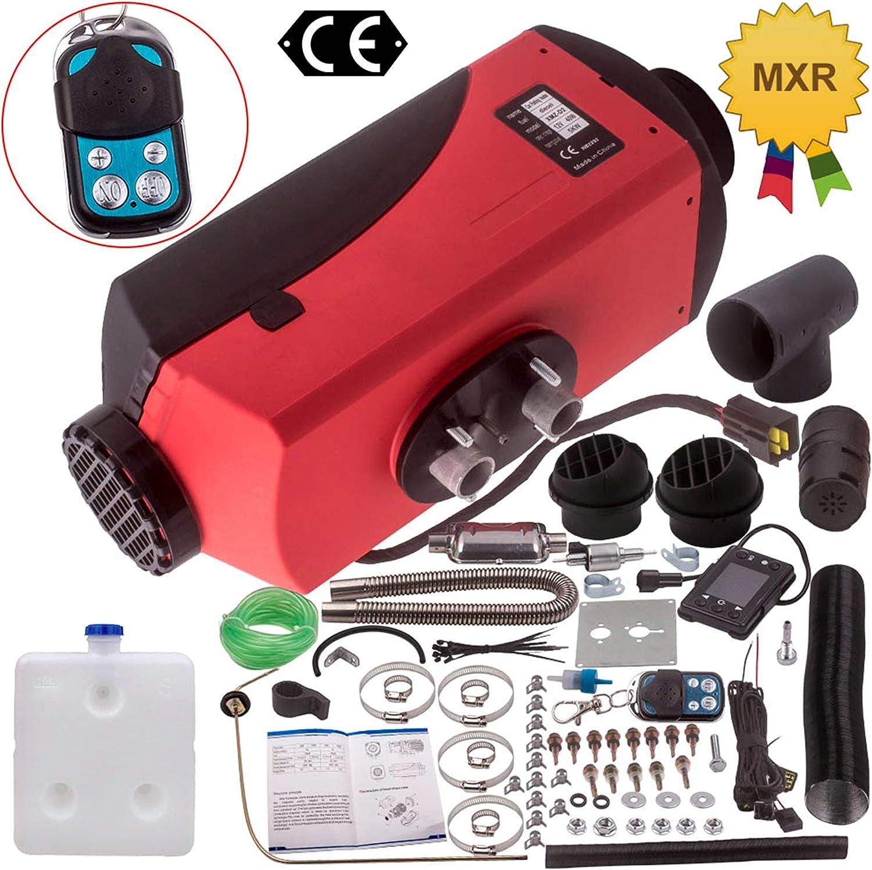 Maxpeedingrods 12v Diesel Standheizung Luftheizung Air Diesel 5kw Für Wohnmobil Auto Kfz Lkw Pkw Auto