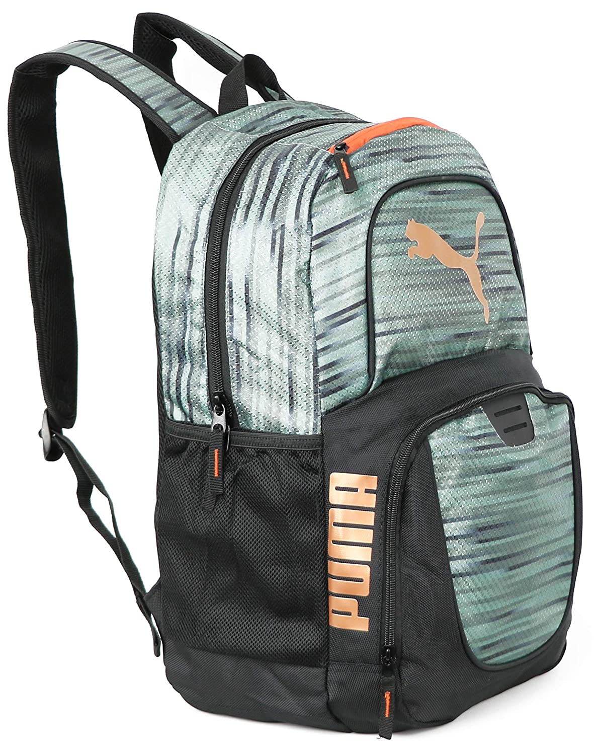 83ea446ff6 Amazon.com  PUMA Men s Evercat Contender 3.0 Backpack  Clothing
