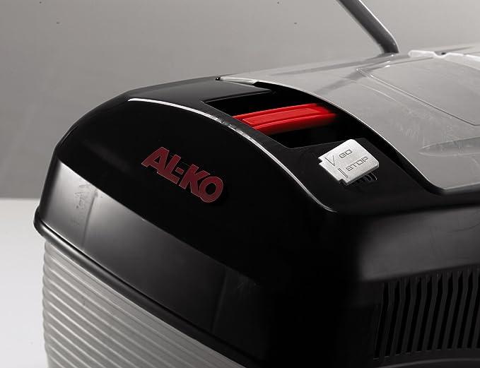 AL-KO 112661 Classic 3.2 E - Cortacésped eléctrico [Importado de ...