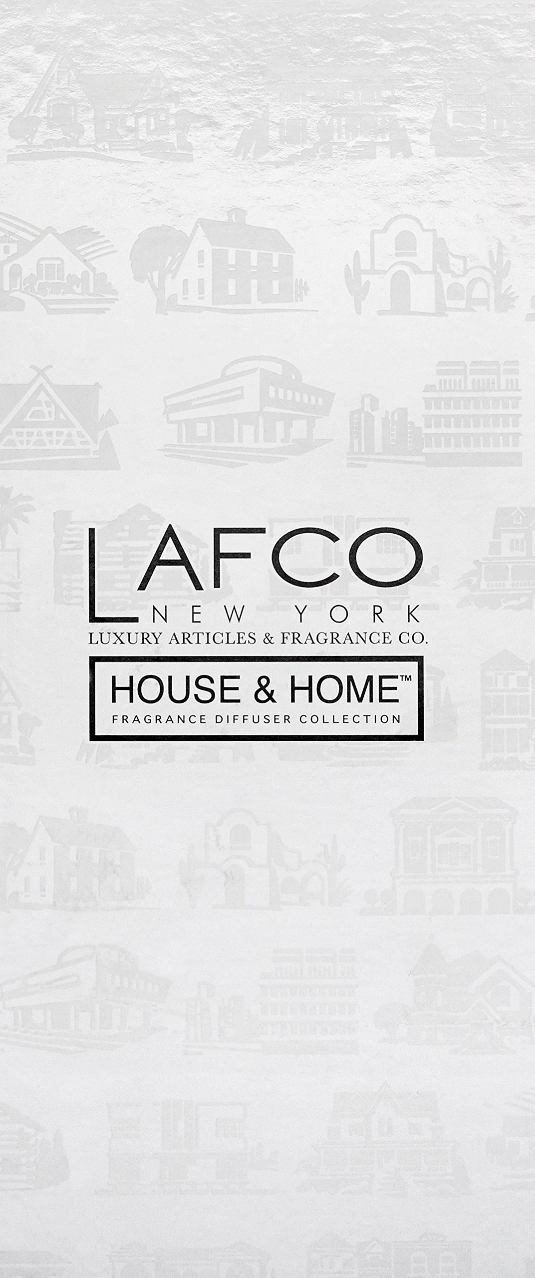 LAFCO House & Home Diffuser, Pool House French Lilac, 15 Fl Oz by LAFCO (Image #4)