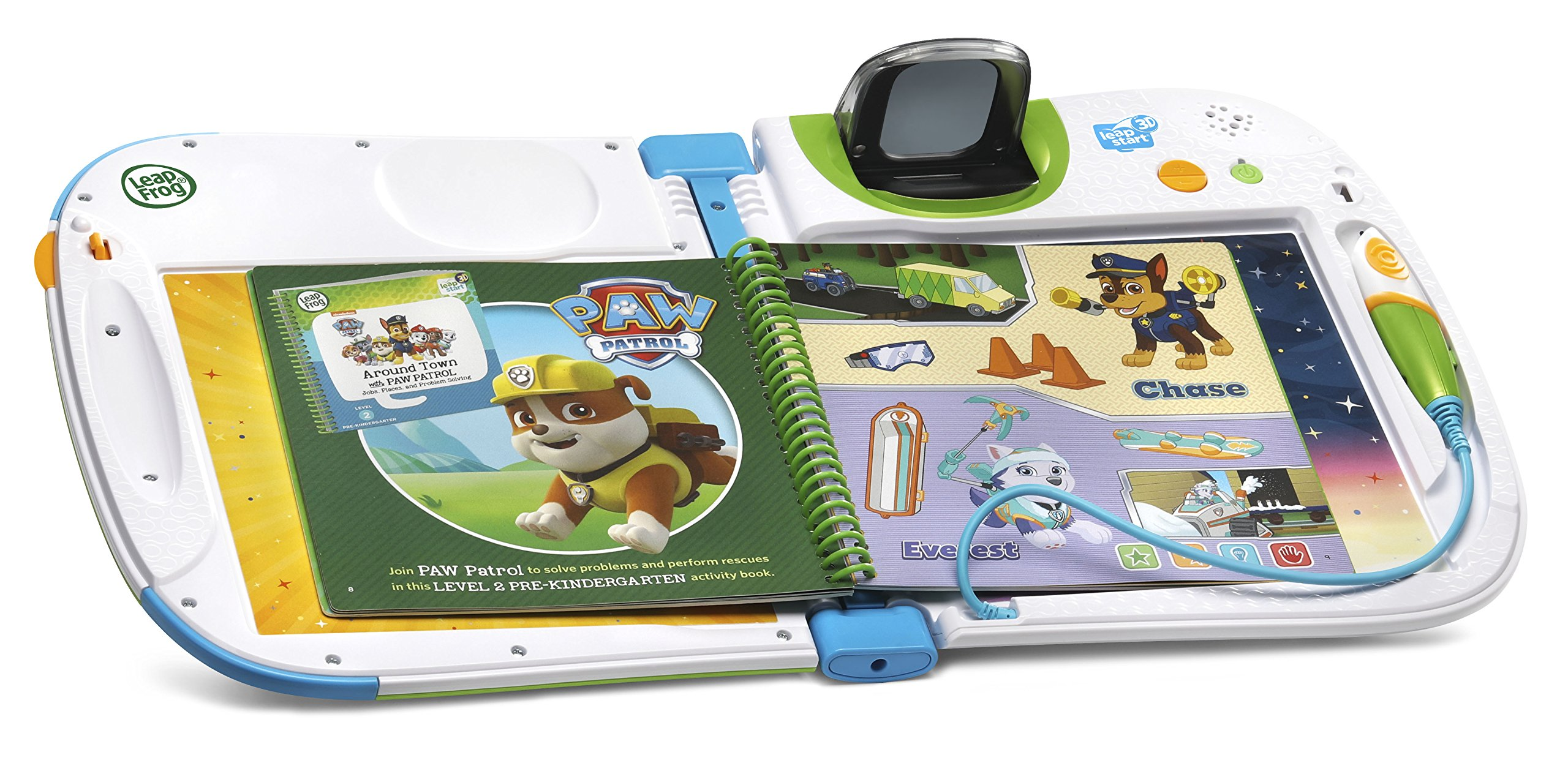 LeapFrog Leapstart 3D Interactive Learning System, Green by LeapFrog (Image #8)