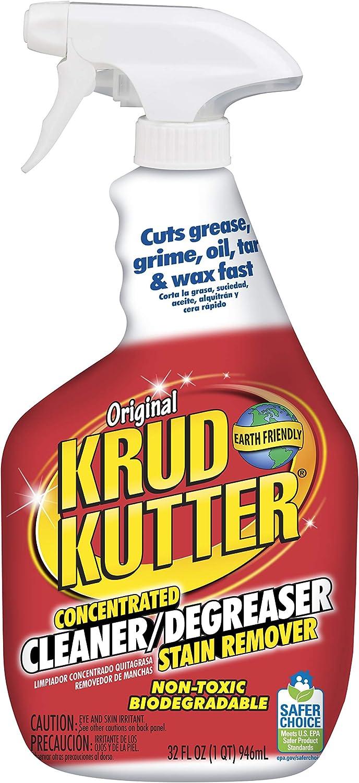 KRUD KUTTER Original Concentrated Kitchen Degreaser