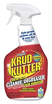 KRUD KUTTER 32-Ounce Concentrated Oven Cleaner