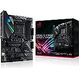 ASUS ROG STRIX B450-E GAMING AMD B450 AM4 DDR4 4400 DP HDMI Çift M2 USB3.1 Wifi AURA RGB Gaming LAN ATX