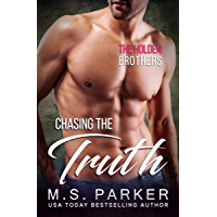 Chasing the Truth (The Holden Brothers Book 4) (English Edition)