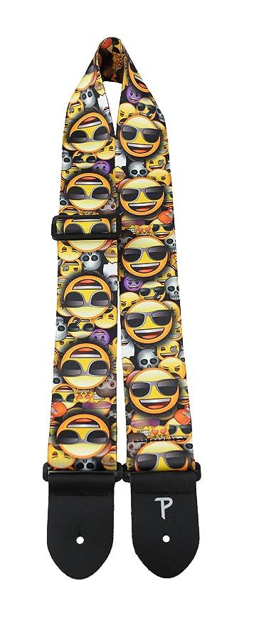 Perris plpce8235 correa de gafas de sol Emoji: Amazon.es ...
