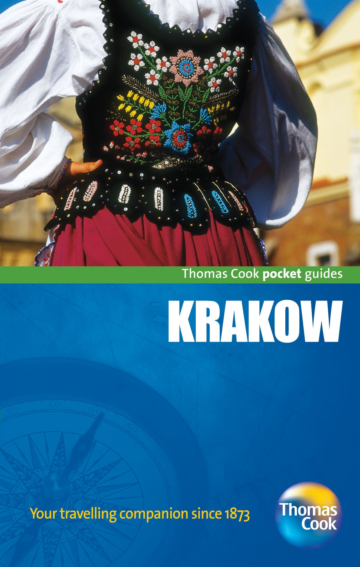 Read Online Krakow Pocket Guide, 3rd (Thomas Cook Pocket Guides) pdf epub