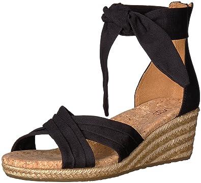 833151386da UGG Women s Traci Wedge Sandal