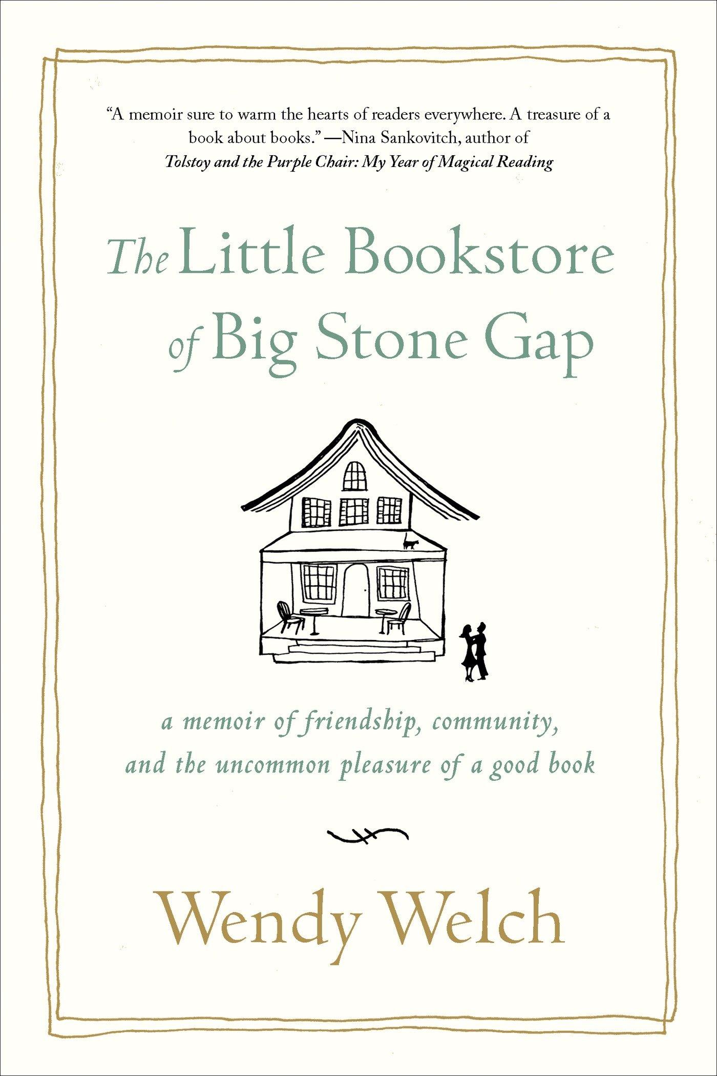 Little Bookstore Big Stone Gap