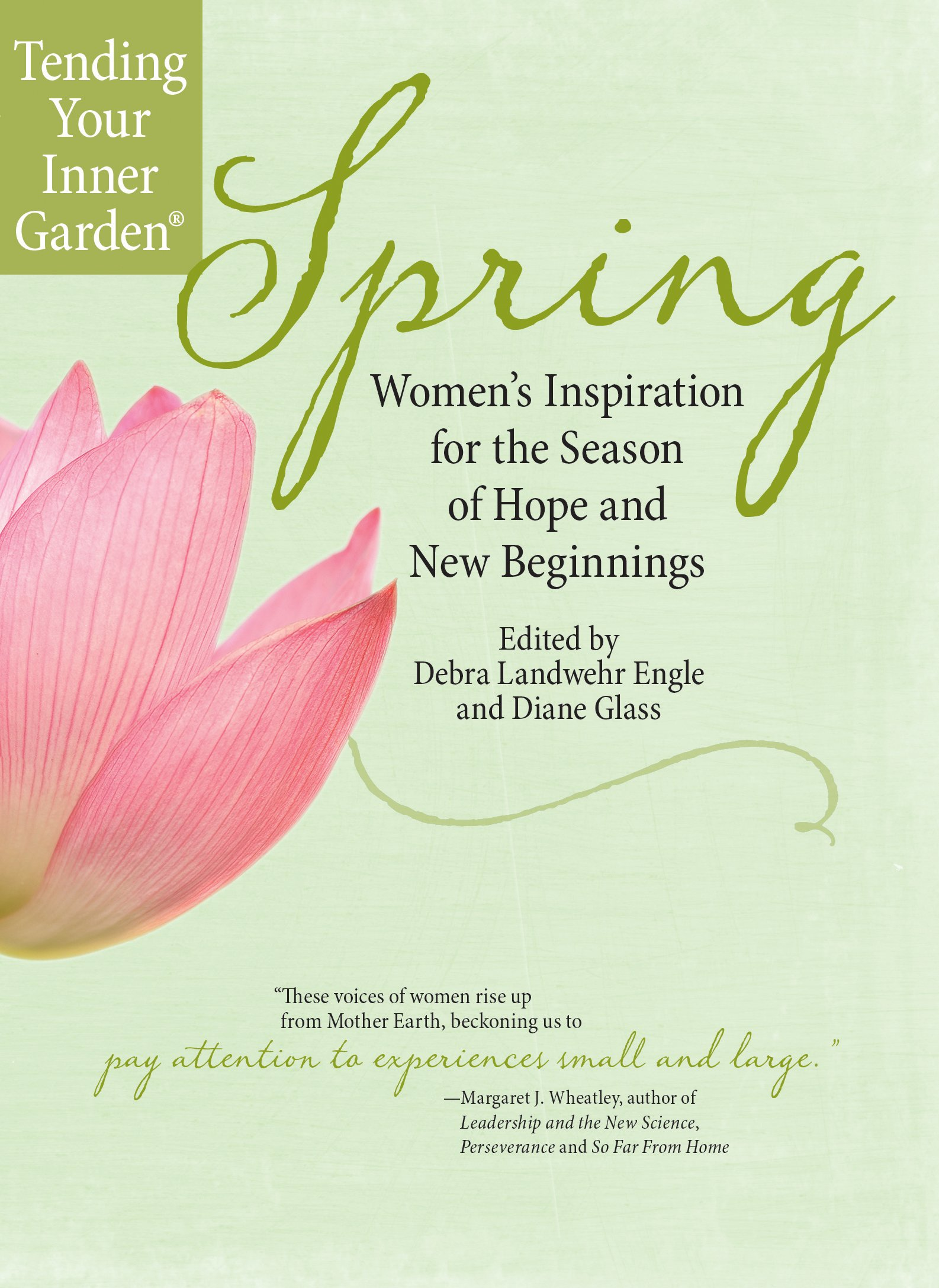 Spring Womens Inspiration For The Season Of Hope And New