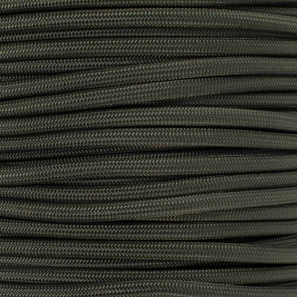 6 Lengths and 20 Colors PARACORD PLANET Nylon Paramax 8mm 5//16 Inch Utility Paracord