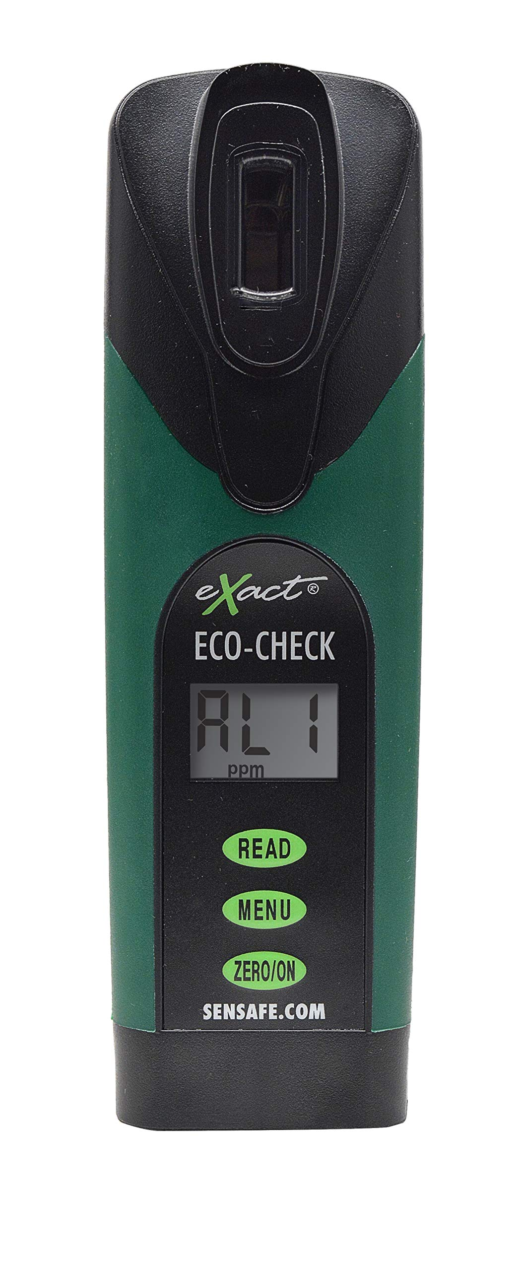 Industrial Test Systems eXact 486798 Eco Check Dual Wavelength Photometer, 525nm Filter, 20mm Cell Pathlength by Industrial Test Systems