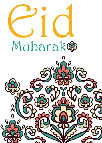 Amazon eid cards eid greeting cards eid mubarak greeting cards eid cards eid greeting cards eid mubarak greeting cards modern eid mubarak cards eid stationery islamic m4hsunfo