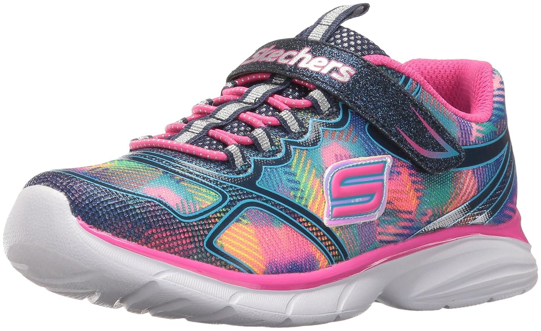 Skechers Kids Girls Spirit Sprintz Sneaker -