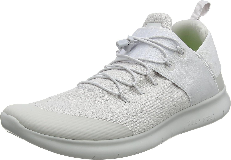 Nike Free RN CMTR 2017, Zapatillas de Running para Hombre, Gris ...