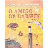 O Amigo de Darwin: Um Jovem Desenhista em Galápagos