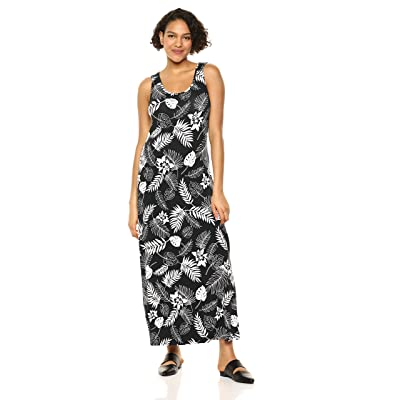 Essentials Women's Tank Maxi Dress: Clothing