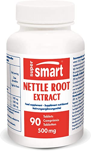 Supersmart Nettle Leaf Extract