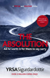 The Absolution: Children's House Book 3 (Freyja and Huldar)