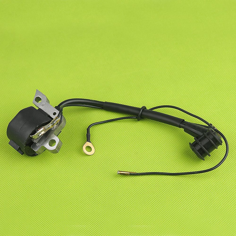 Hipa Ignition Module Coil For Stihl 028 034 036 038 048 Av Chainsaw Parts Diagram On Carb 044 044mag 0000 400 1300 Garden Outdoor
