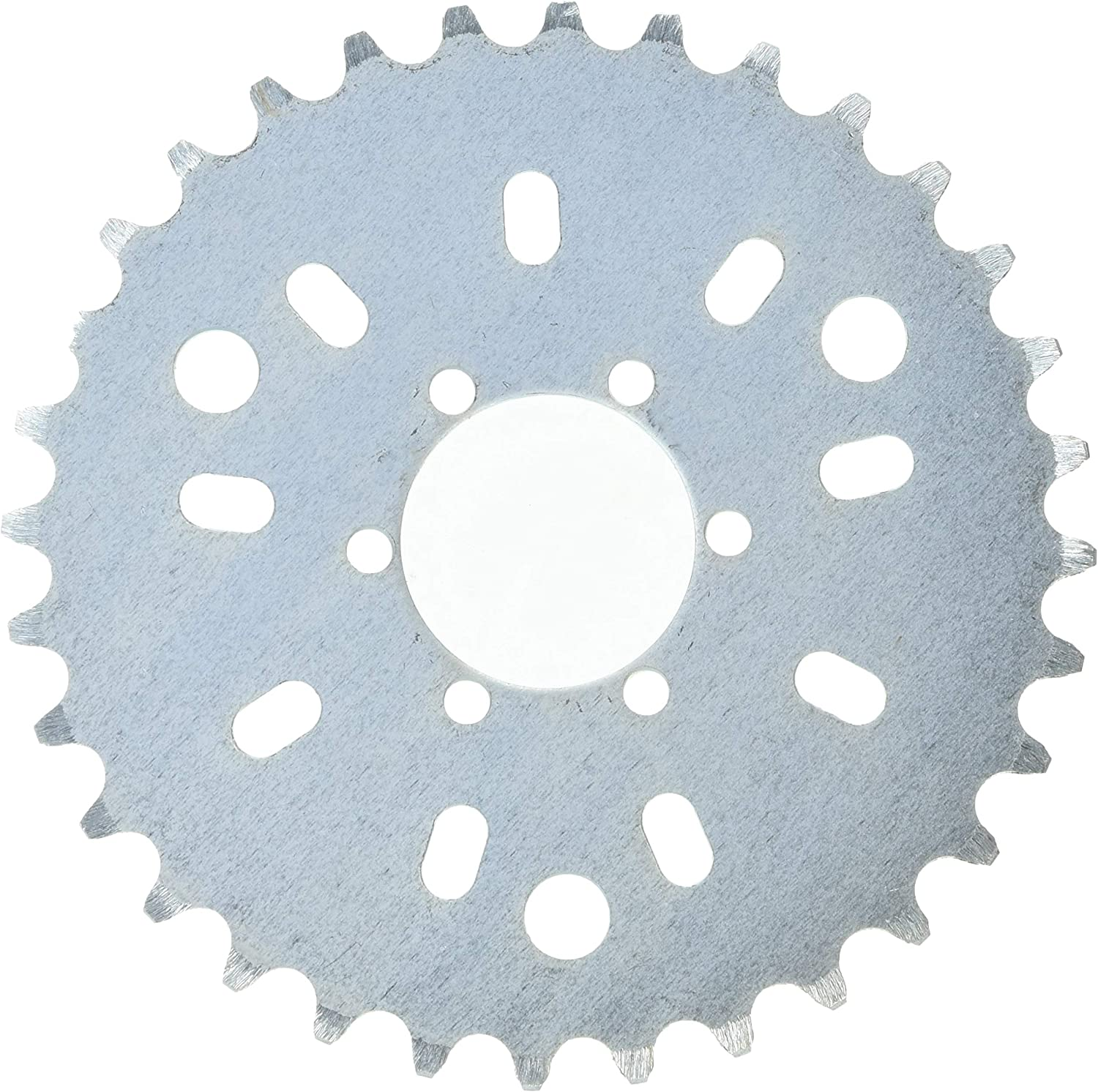 36 Tooth Wheel Sprocket For 50cc 60cc 80cc  Motorized Gas Cycle Bicycle