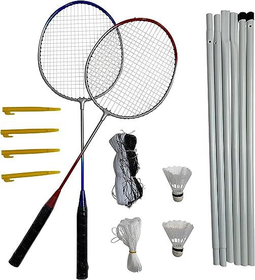 badminton arde gras