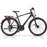 Cross Trekking Bike Travel de Hombre