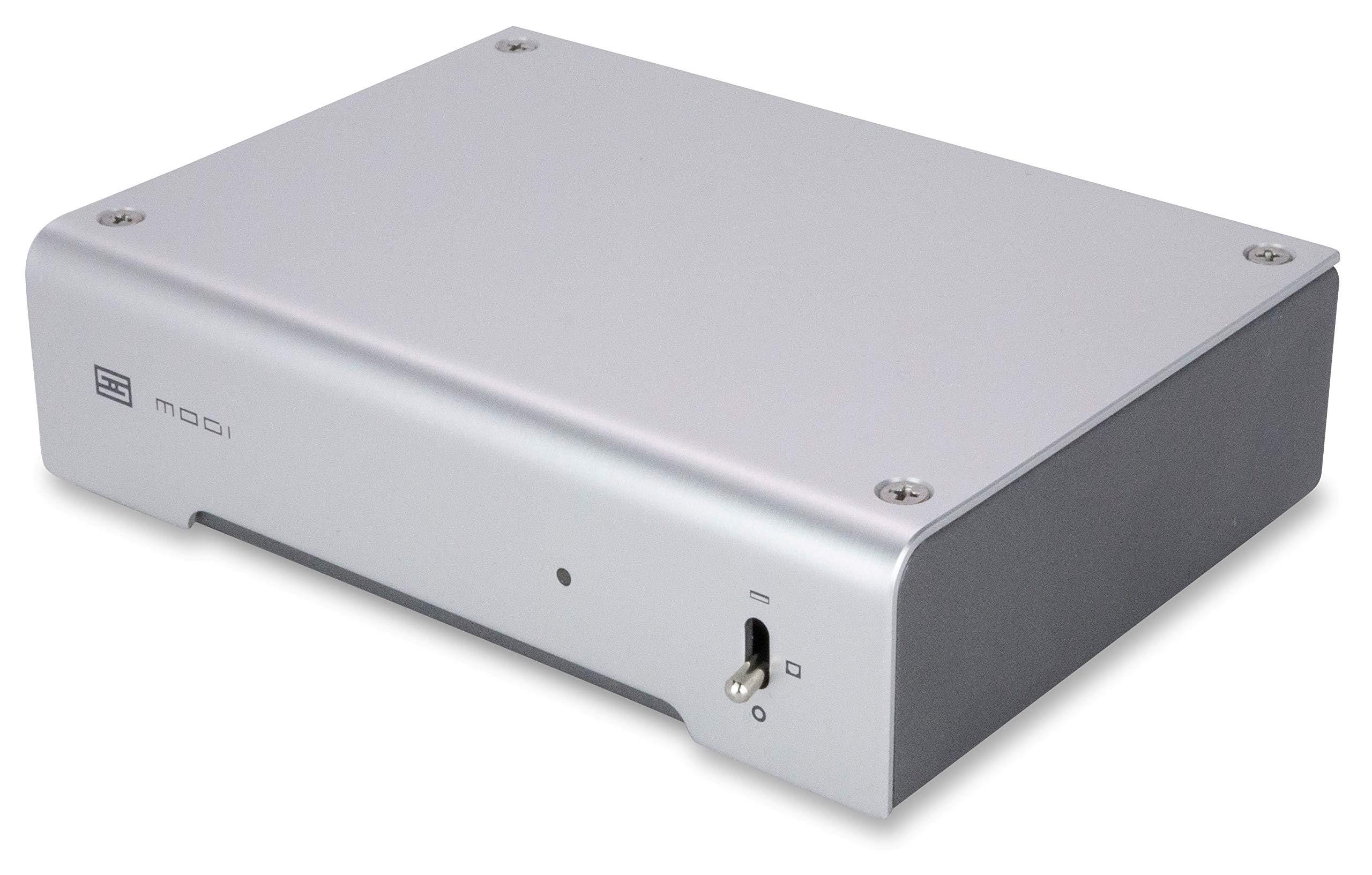 Schiit Modi 3 D/A Converter - Delta-Sigma DAC product image