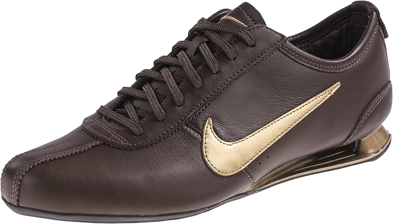 womens nike shox rivalry Nike Shox Rivalry Brown 316317 205, brown, 45.5 EU: Amazon.co.uk ...