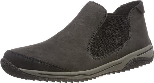 Rieker Damen L5294 Chelsea Boots