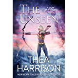 The Unseen: A Novella of the Elder Races (The Chronicles of Rhyacia Book 1)