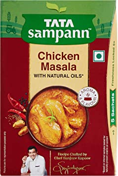 Tata Sampann Chicken Masala, 100g