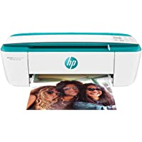 Impressora Multifuncional, HP, DeskJet Ink Advantage 3786, 4SC30A, Jato de Tinta, Branco/Verde