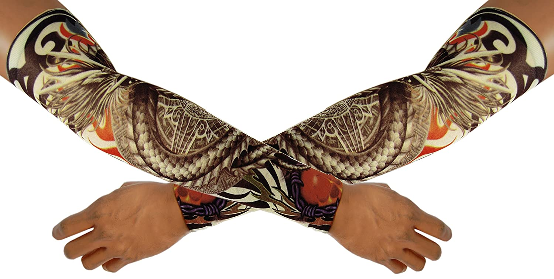 Brazo de tulipanes en el diseño de tatuaje - acelerada guiverno ...