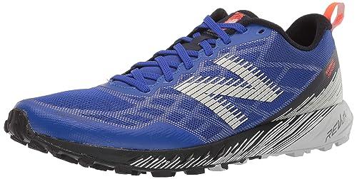 b3aff6a3b7efb New Balance Men's Summit Unknown V1 Trail Running Shoe