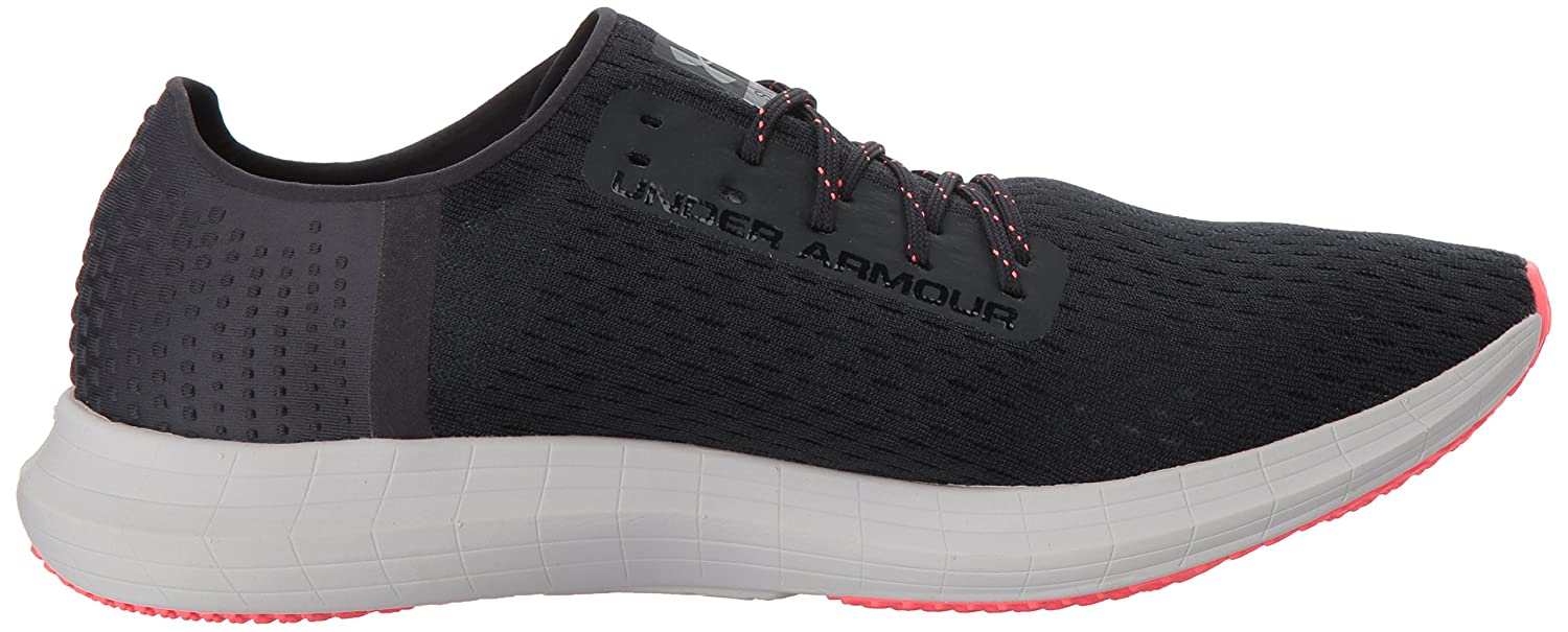 Under Armour B071VL1W1Q Women's Sway Running Shoe B071VL1W1Q Armour 9.5 M US|Anthracite (106)/Elemental 1b4202